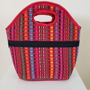 Handbags - Handmade Embroidered Guatemalan Bag